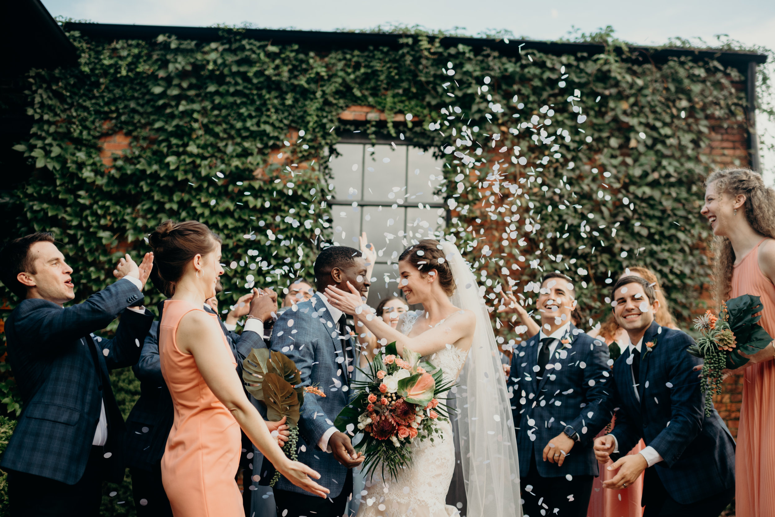 weddings - are a celebration of your love story