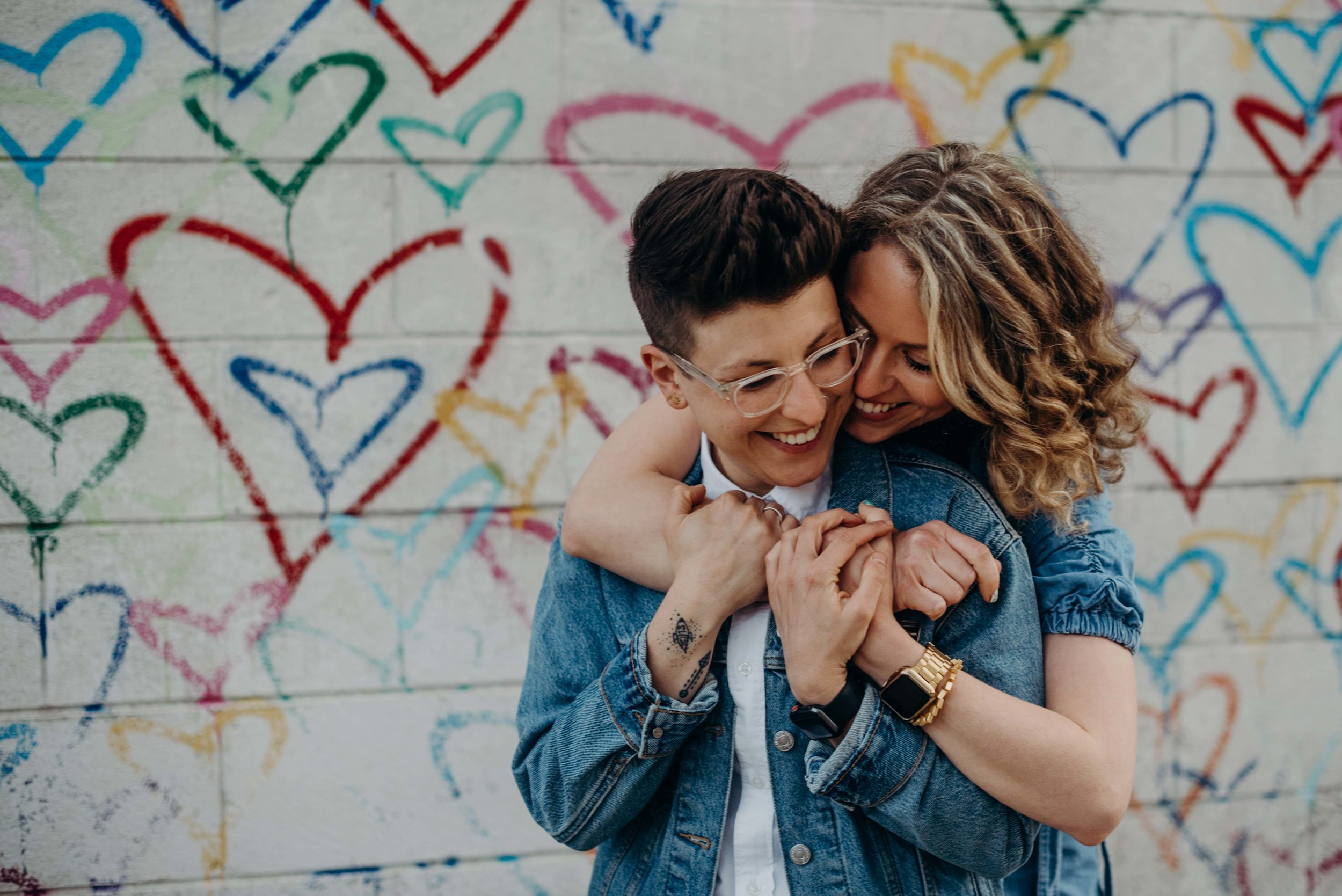 documenting your love story - Engagements, anniversaries, adventures with your main squeeze, and just because