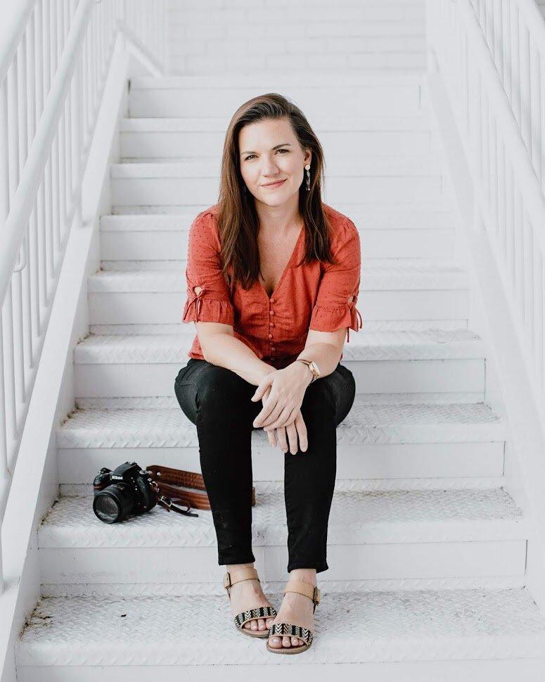Megan McCarty Graham