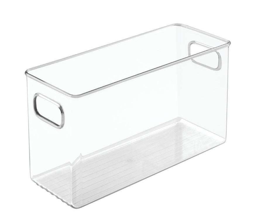 amazon bathroom vanity organizer bin.JPG
