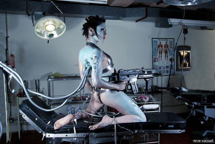 Photo : Victor Kurzweil
