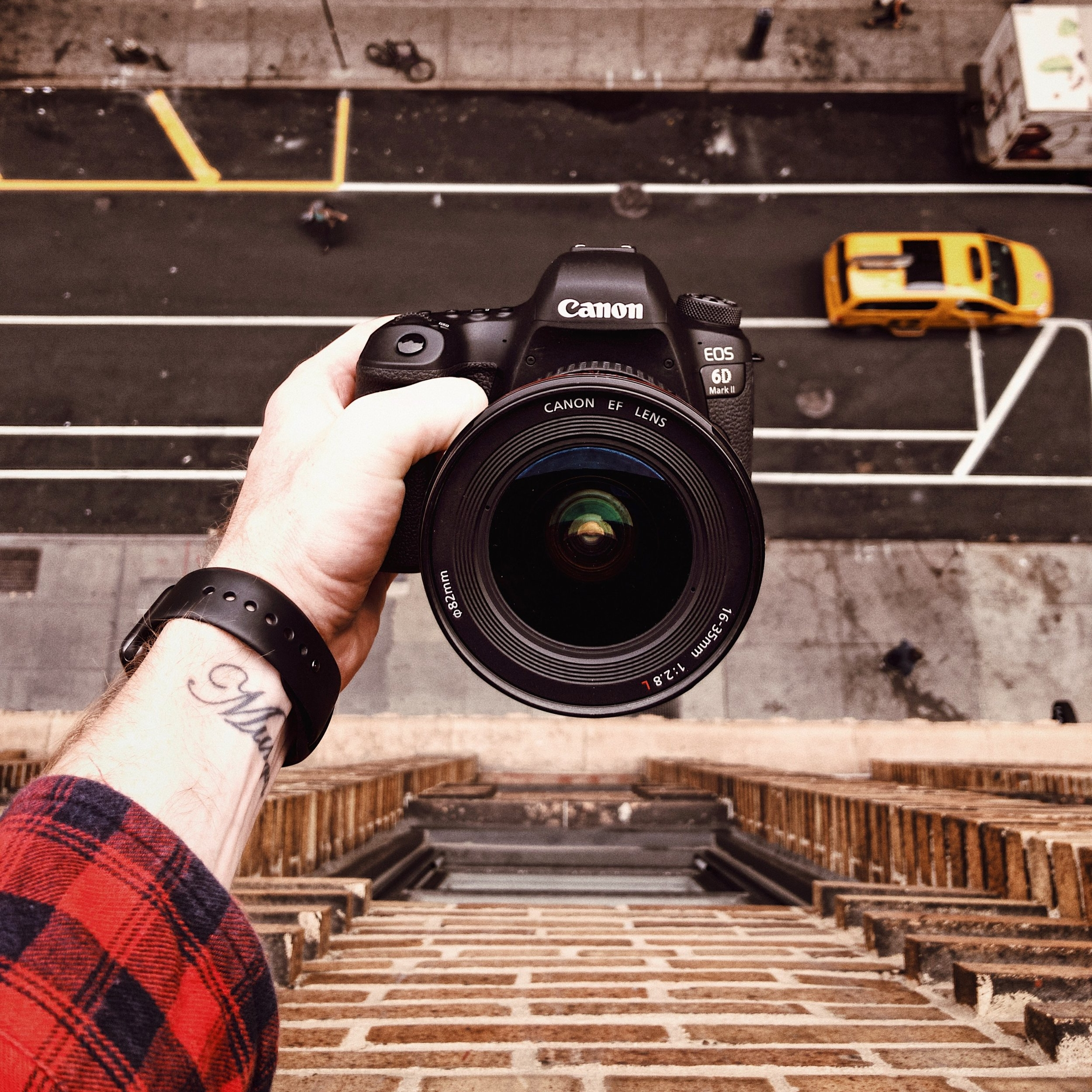 PHOTOGRAPHY - We strive to be as well-rounded as possible. We understand that certain projects require still photos over video, so we work with you to come up with the best approach that suits your needs and goals.