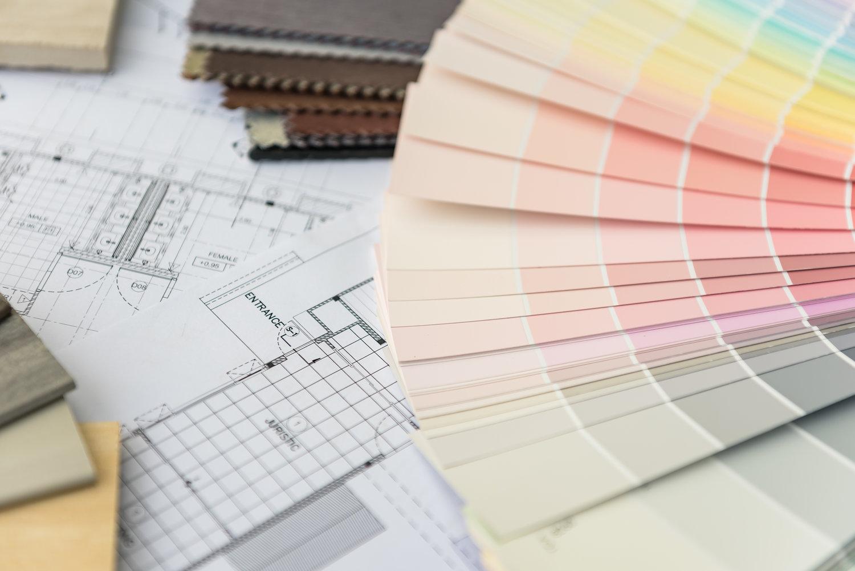 Design Consultation Blush House
