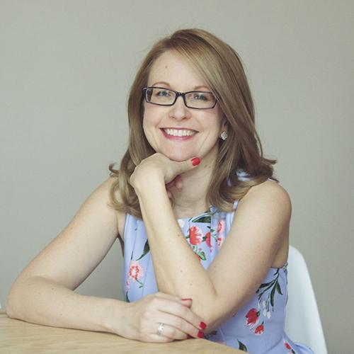 Christine Luken testimonial for stacy kessler