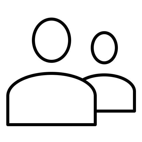 Throwaway icons from Noun Project Thin Collection