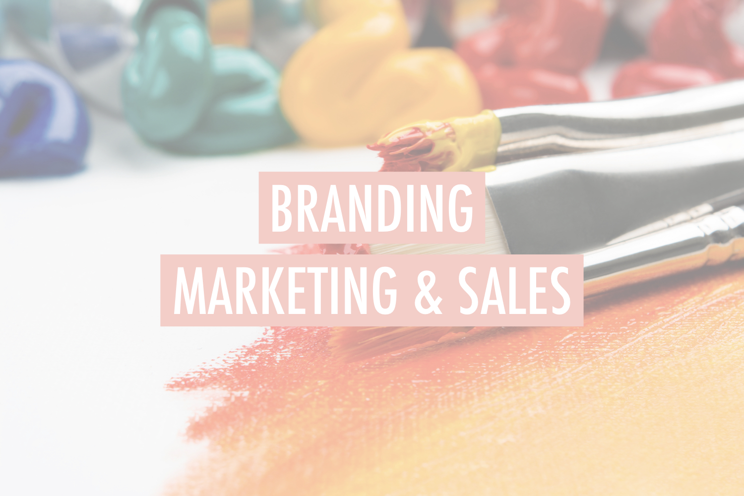 branding marketing sales  - stacy kessler