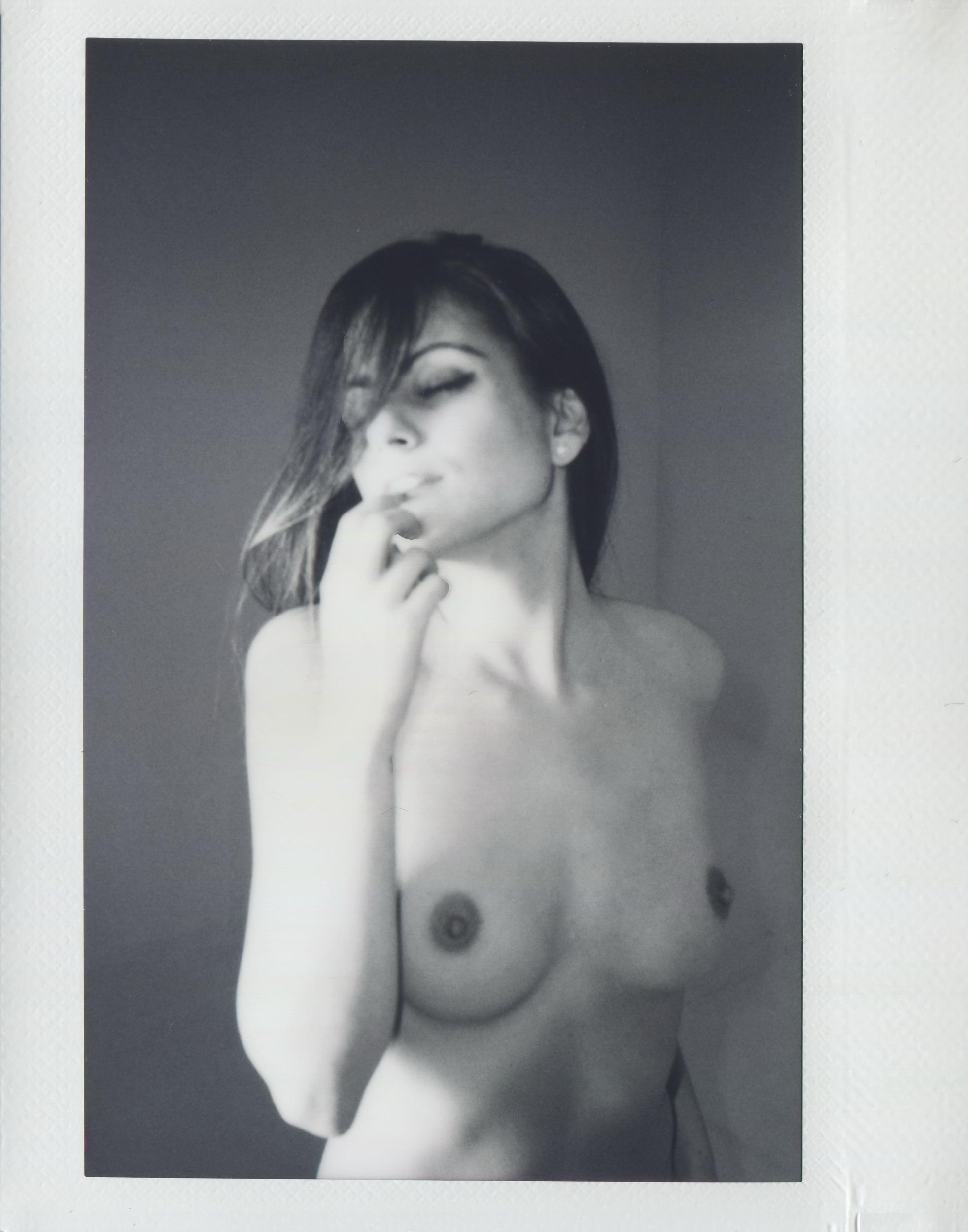 Model: Maria Salas
