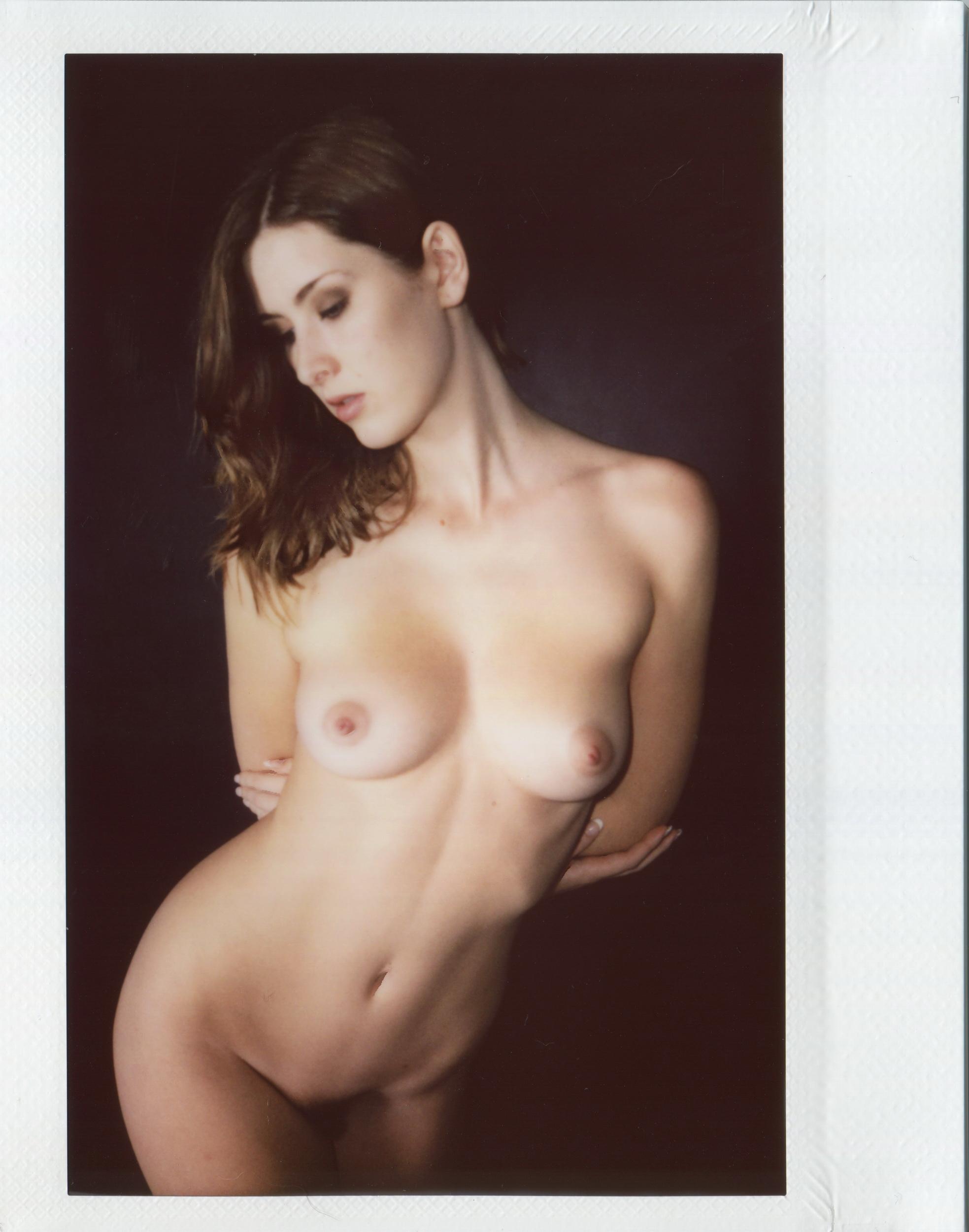 Model: Siena Hayes