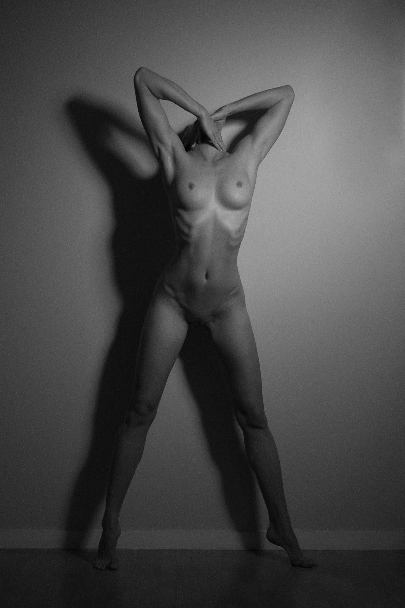 Model: Camille Cojan @cafeealacreme