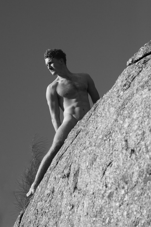 Model:Josh Saunders @_just_joshing