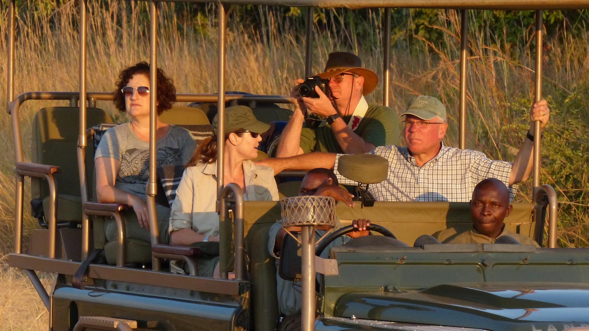 ERC Africa Travel Safari