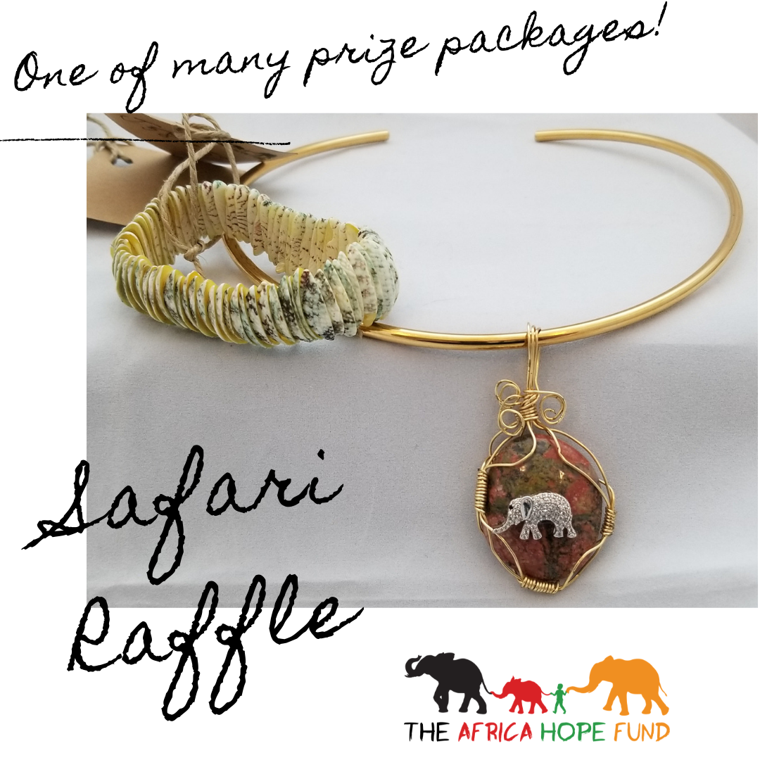 Elephant Necklace and Shell Bracelet.png