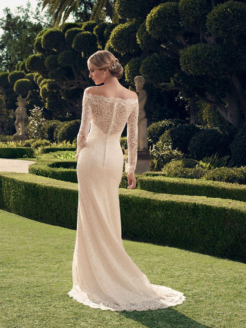 Casablanca Bridal -