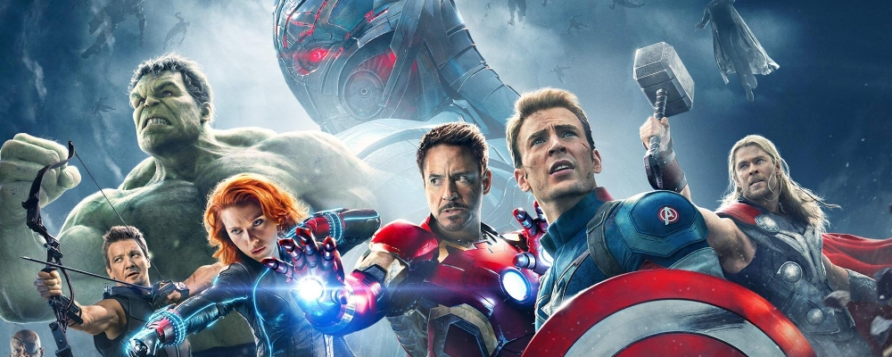 Re-Assemble... - This Avengers sequel wisely decides to be a different kind of Marvel movie.