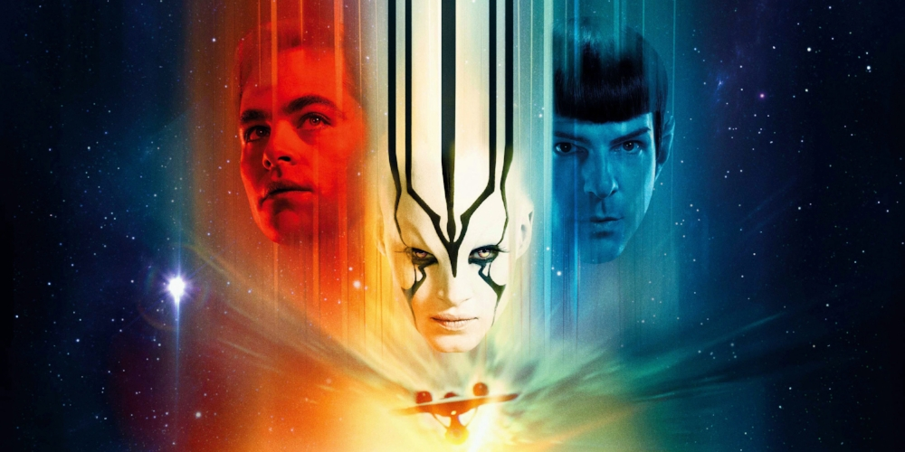Return to the Final Frontier... - The crew of the Enterpriseis back in theaters as we watch the Frontier push back.