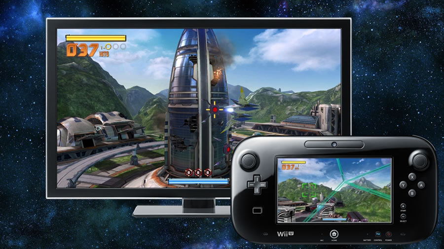 A whole lot has been said about the control mechanics for  Star Fox Zero , and while it's not the most graceful setup to acclimate to, it makes for a continuously engaging and satisfying experience when you realize that you've nailed it.