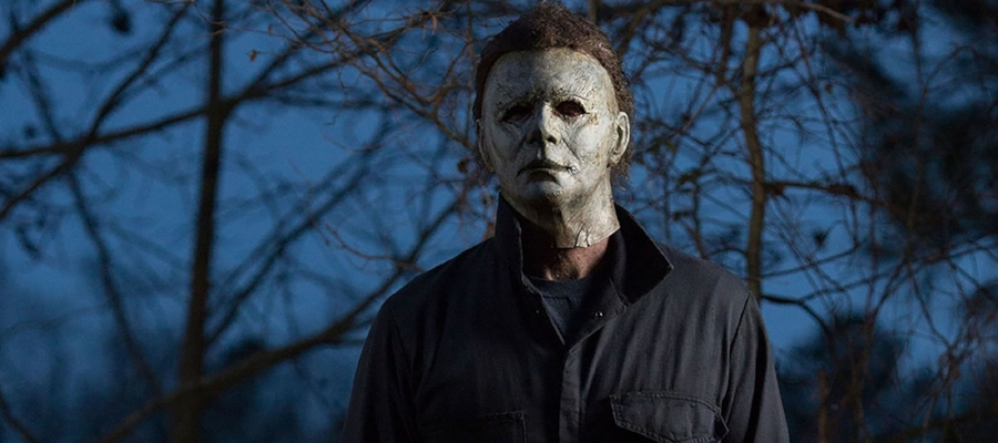 """Michael Myers returns to Haddonfield to kill once again, and the iconic slasher character likely hasn't been so genuinely fearsome or formidable since his original appearance. Living up to the almost-ethereal nickname of """"the Shape,"""" Michael stalks his prey with quiet, powerful resolve, with the only sound being his unmistakable breathing beneath the mask. He may have finally met his actual match when placed, once more, against Laurie Strode."""