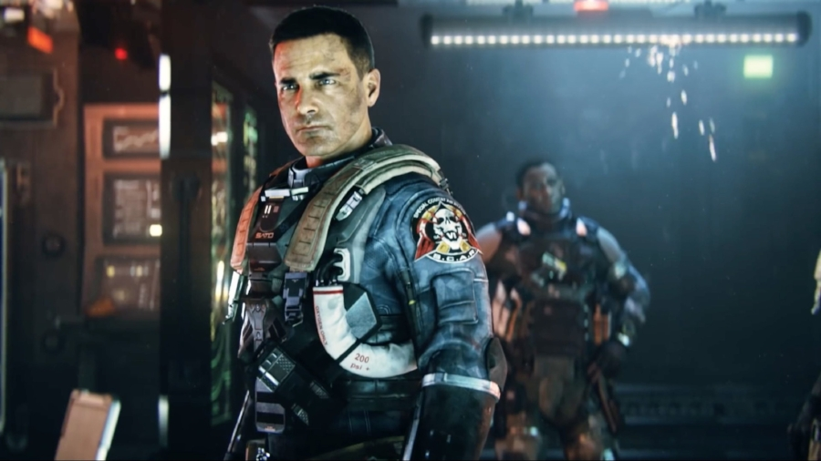 Special Combat Air Recon (SCAR) Captain Nick Reyes, played by actor and story co-writer Brian Bloom, makes for one of  Call of Duty 's best and most well-fleshed out protagonists.