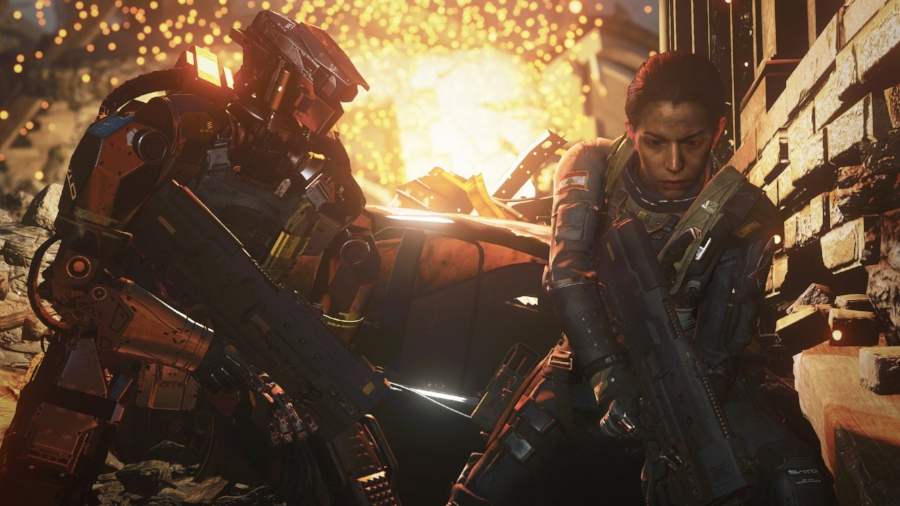 While the multiplayer doesn't bring anything particularly new or revolutionary to the table, the campaign found in  Call of Duty: Infinite Warfare  is spectacular. With an engrossing plot, great characters and compelling set-pieces, it's one of the best campaigns the series has produced in a good, long while.
