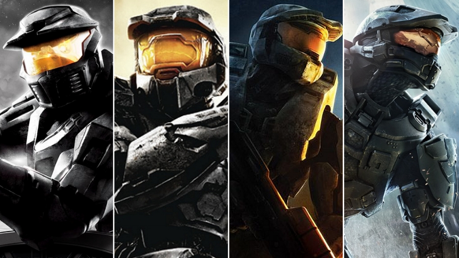 """Halo: The Master Chief Collection  allows you to relive the stories of all four primary  Halo  games, setting up the story of  Halo 5  by saying, """"The seeds of our future are sewn in  his  past."""""""
