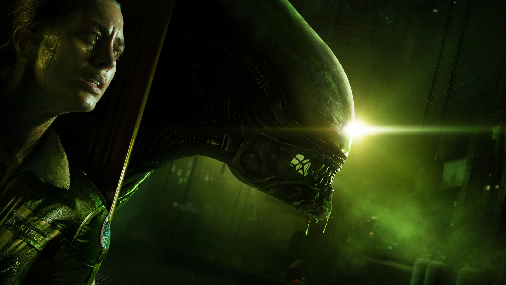 The old fear and tension returns… - Creative Assembly's effort at a legitimate and direct sequel to the original Alien film makes for one of 2014's best video game experiences.
