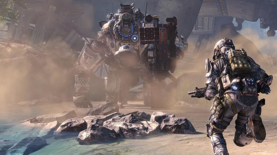 Titanfall  is an extremely fun and impressive first bow from Respawn Entertainment, and hopefully stands only as the beginning of a franchise we'll be able to enjoy for years to come.