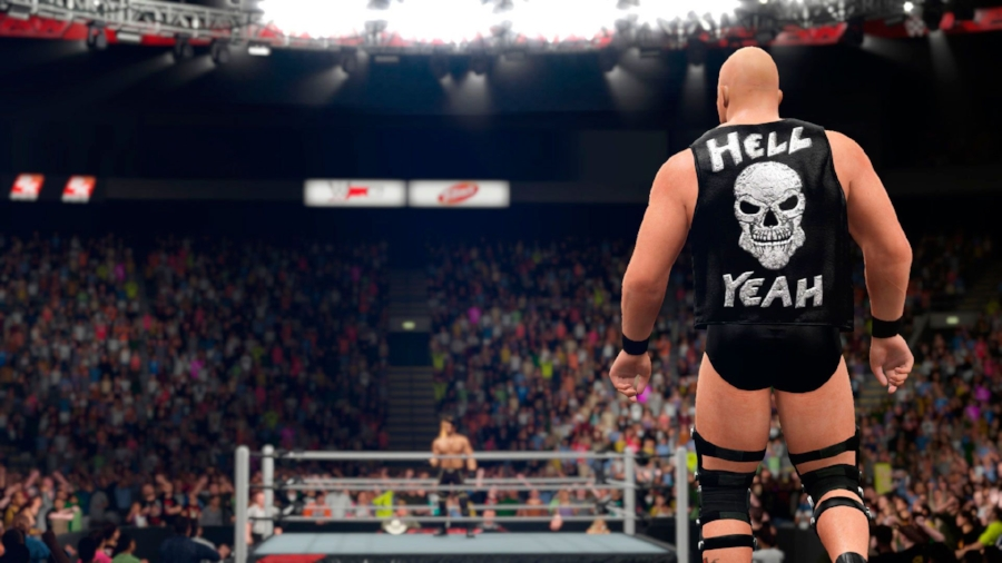 """Showcase Mode"" returns as the centerpiece single player experience, but with a focus on the legendary career of Stone Cold Steve Austin in the 1990's, it's far more enthralling than the Showcase selection found in  WWE 2K15 ."