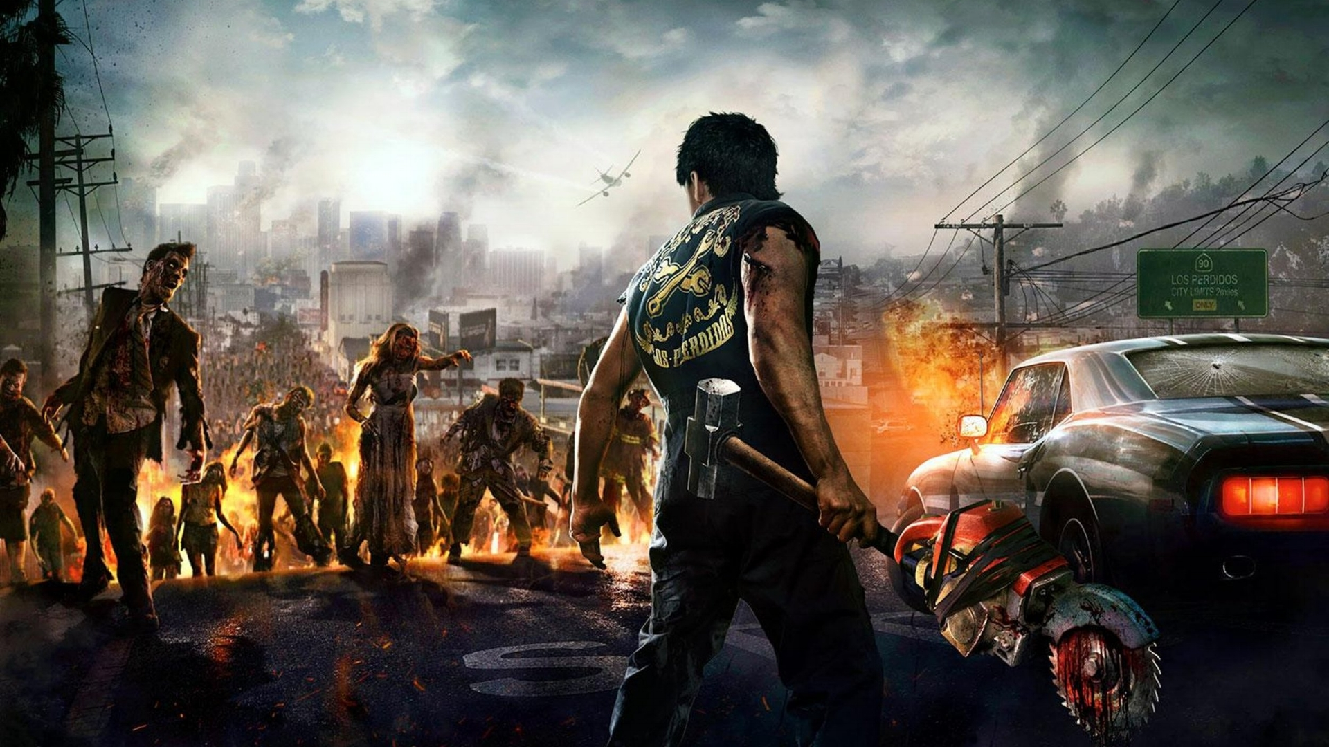 Rising for a new generation… - Capcom Vancouver brings their zombie-destroying series to Xbox One as a console launch title, with bloody good results.