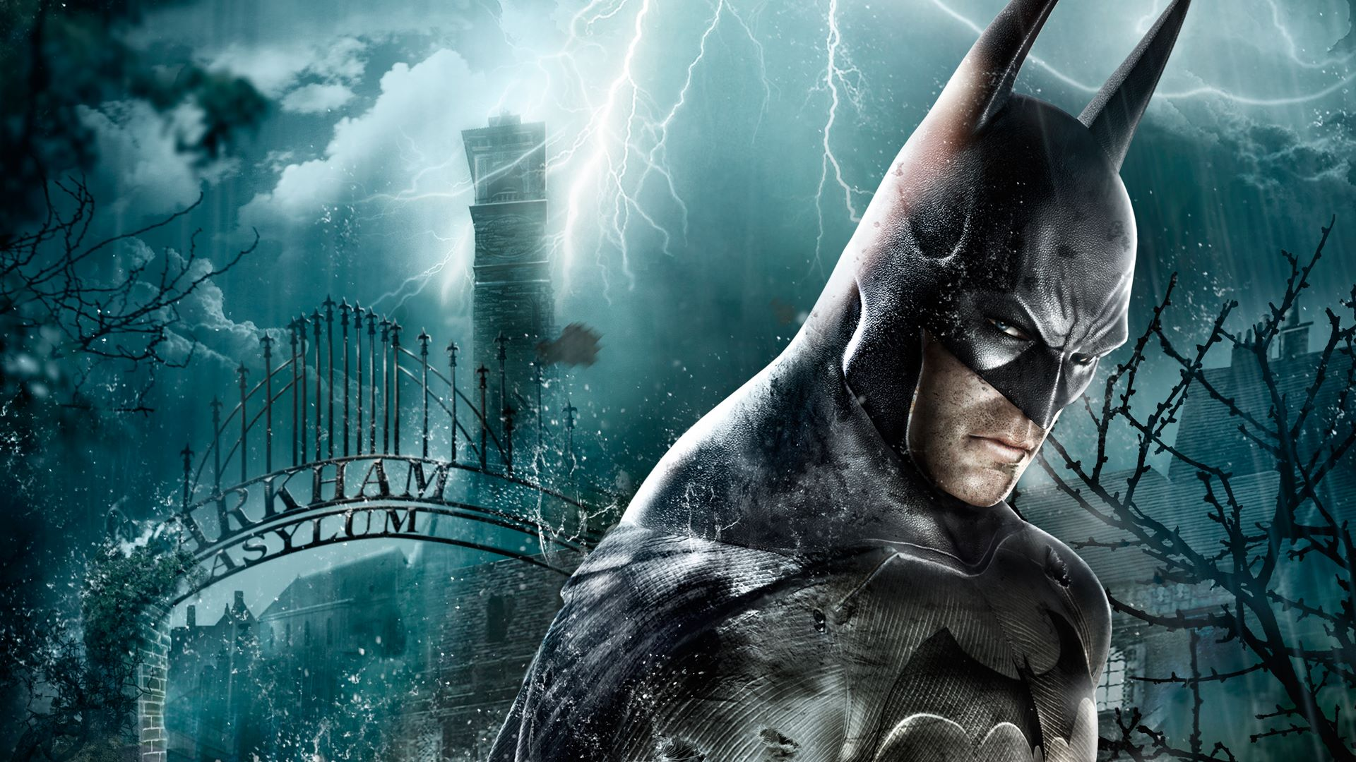 A revolution in comics-based gaming… - Rocksteady Studios' inaugural outing with the Dark Knight is an absolute game-changer in the realm of Batman gaming, wider comics-based gaming, and the action-adventure game itself.