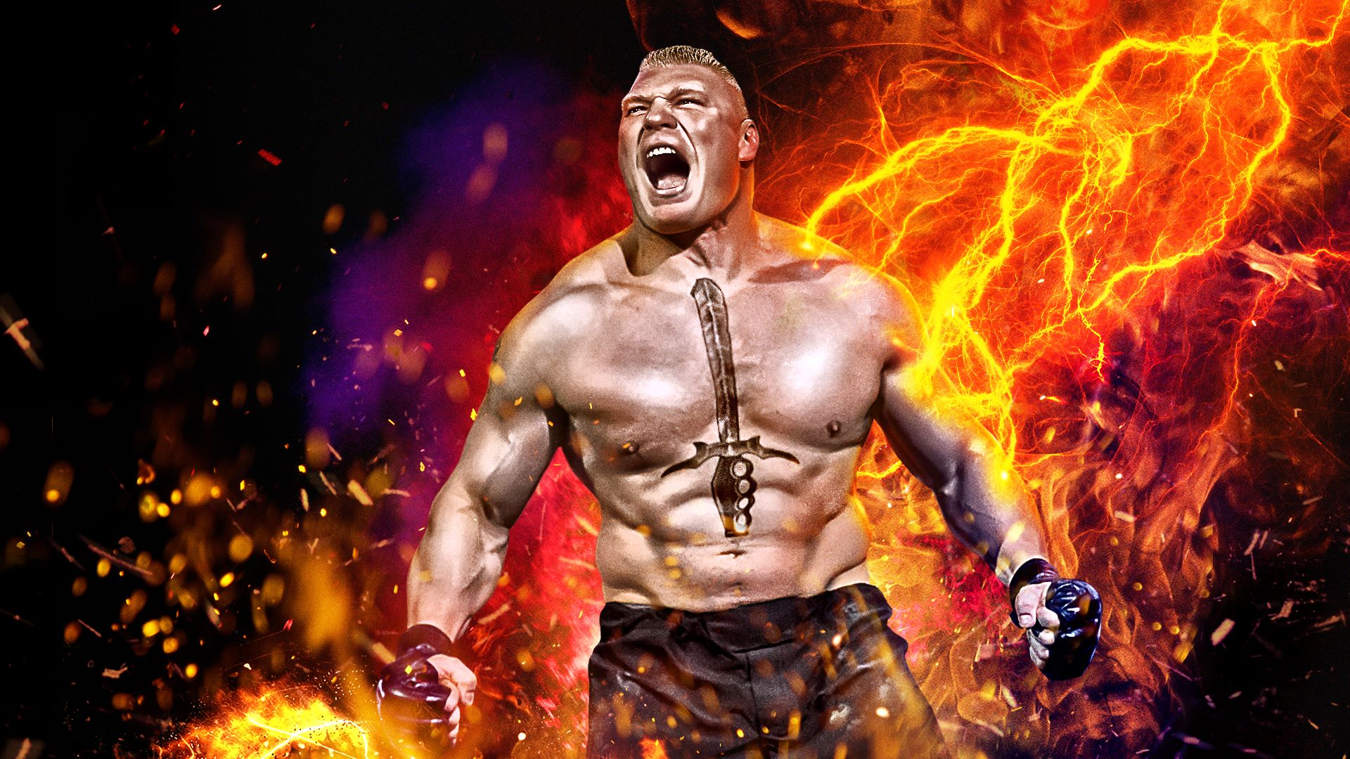 More of the same isn't always bad… - WWE 2K17 isn't as robust an offering as the 2016 title, but adds a lot of well-liked new content, tightens up the controls a bit, and reintroduces WCW's dominant Goldberg to the 'WWE Universe.'
