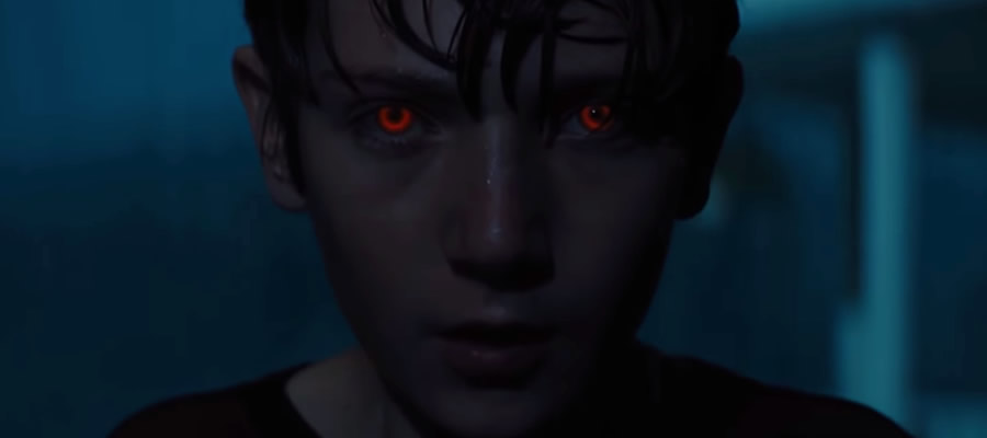 Brandon Breyer (Jackson A. Dunn) may seem like a kindred spirit to a well-known superhero, but Brightburn makes clear pretty early on that outside of some high-level similarities in their origin stories, Brandon and Clark Kent are nothing alike.