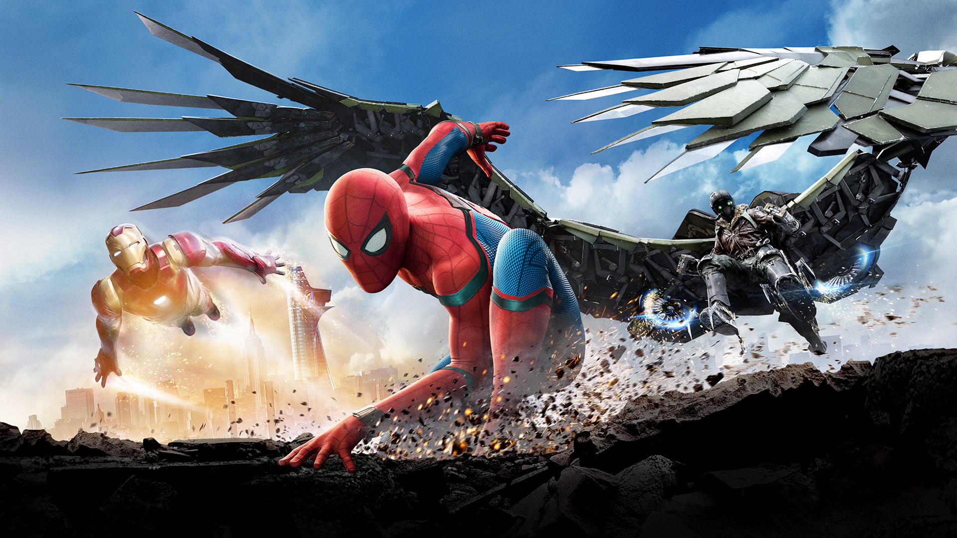 Putting the 'friendly neighborhood' back into Spider-Man… - The MCU's first dedicated Spider-Man film leans on some early examples of he source material to tap into parts of the character no major movie has before.