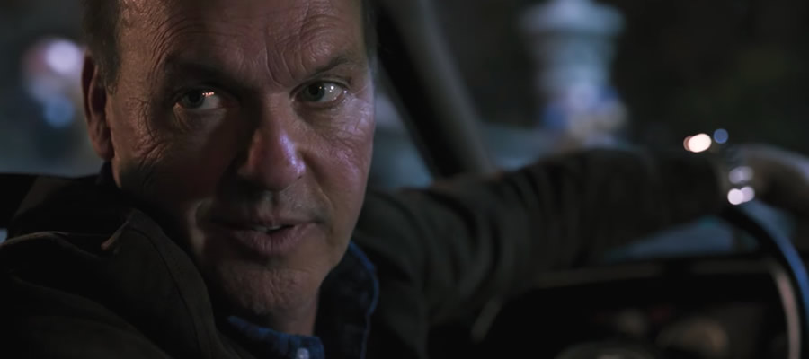 Michael Keaton's turn as Adrian Toomes/Vulture makes for one of the most relatable and menacing villains we've seen in the entirety of the MCU thus far, and is at the center of a legitimately surprising twist that not many people seemed to see coming.