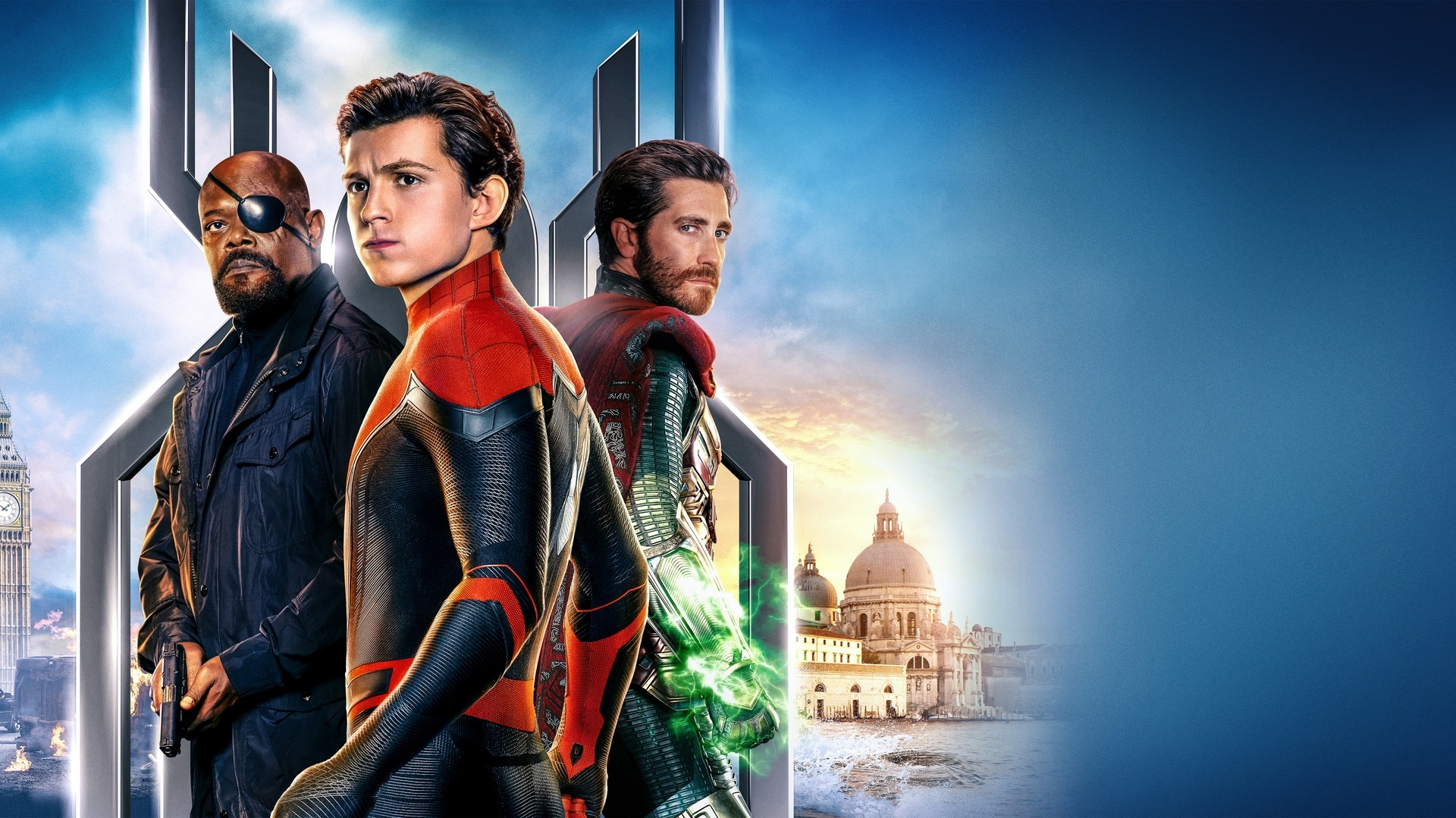 Peter needs a vacation… - Dealing with Peter's desire to be a kid with his friends and with the heartbreaking loss endured in Avengers: Endgame, this is a satisfying follow-up to 2017's Homecoming.