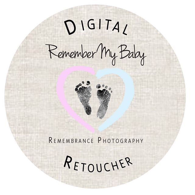 Very proud to say I've been accepted as a volunteer digital retoucher for baby remembrance charity @remembermybaby 🙌 • 'Remember My Baby' (RMB) is a UK based registered charity which offers a gift of baby remembrance photography to all UK parents experiencing the loss of their baby before, during or shortly after birth. • It's an incredible charity and to be able to offer my skills in this way is such a honour! • Please check them out and please spread the word of their amazing work! • https://www.remembermybaby.org.uk/ • #rmb #remembermybaby
