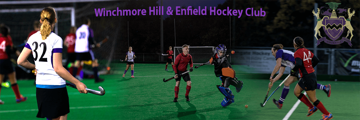 Winchmore Hill and Enfield Hockey Club
