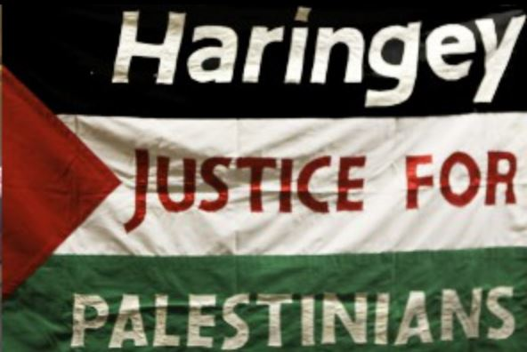 Haringey Justice for Palestinians