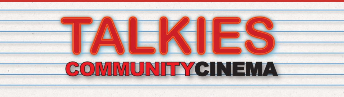 Talkies Community Cinema