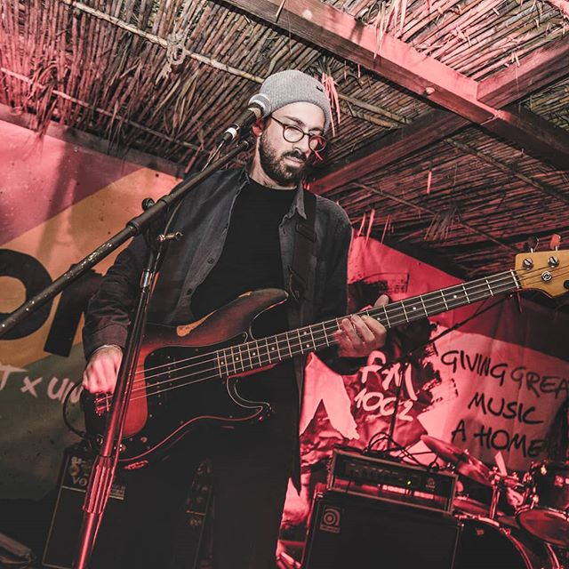 "@bilapower put on an incredible set at @rockthesouthmt this year! Be sure to catch their EP Bestjarju or their 7"" Do what I want! 🤘🏼🎵 📸: @camillerijoeee . . . . . #recordlabel #bile #punk #noise #record #noise #grunge #mythology #vinylrecord #7inch #ep #punkrock #music #rock #alternative #design #photography #grunge #livemusic #vinylcollector #drummer #gig #festival #guitarist #trio #bassist #punksofinstagram #malta"