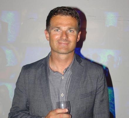 Peter Ruis, 4th XI Captain