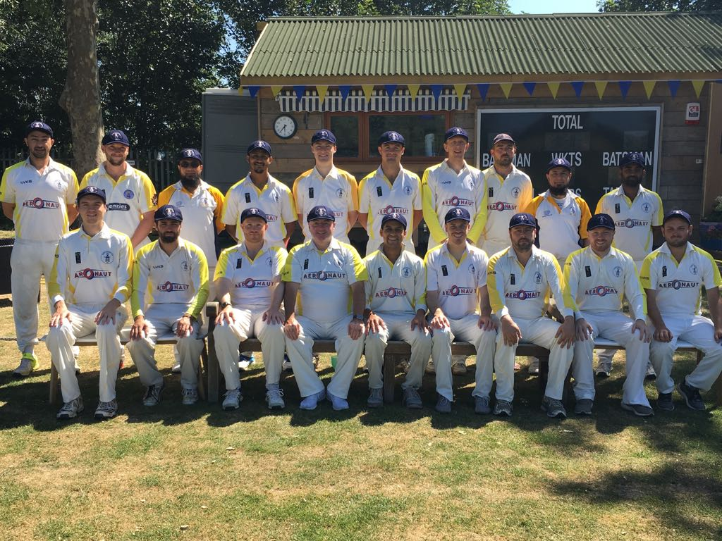 Fun, friendly and competitive cricket -