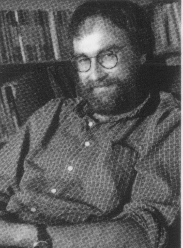 Gerry Cambridge
