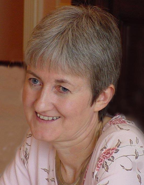 Sybil Cavanagh
