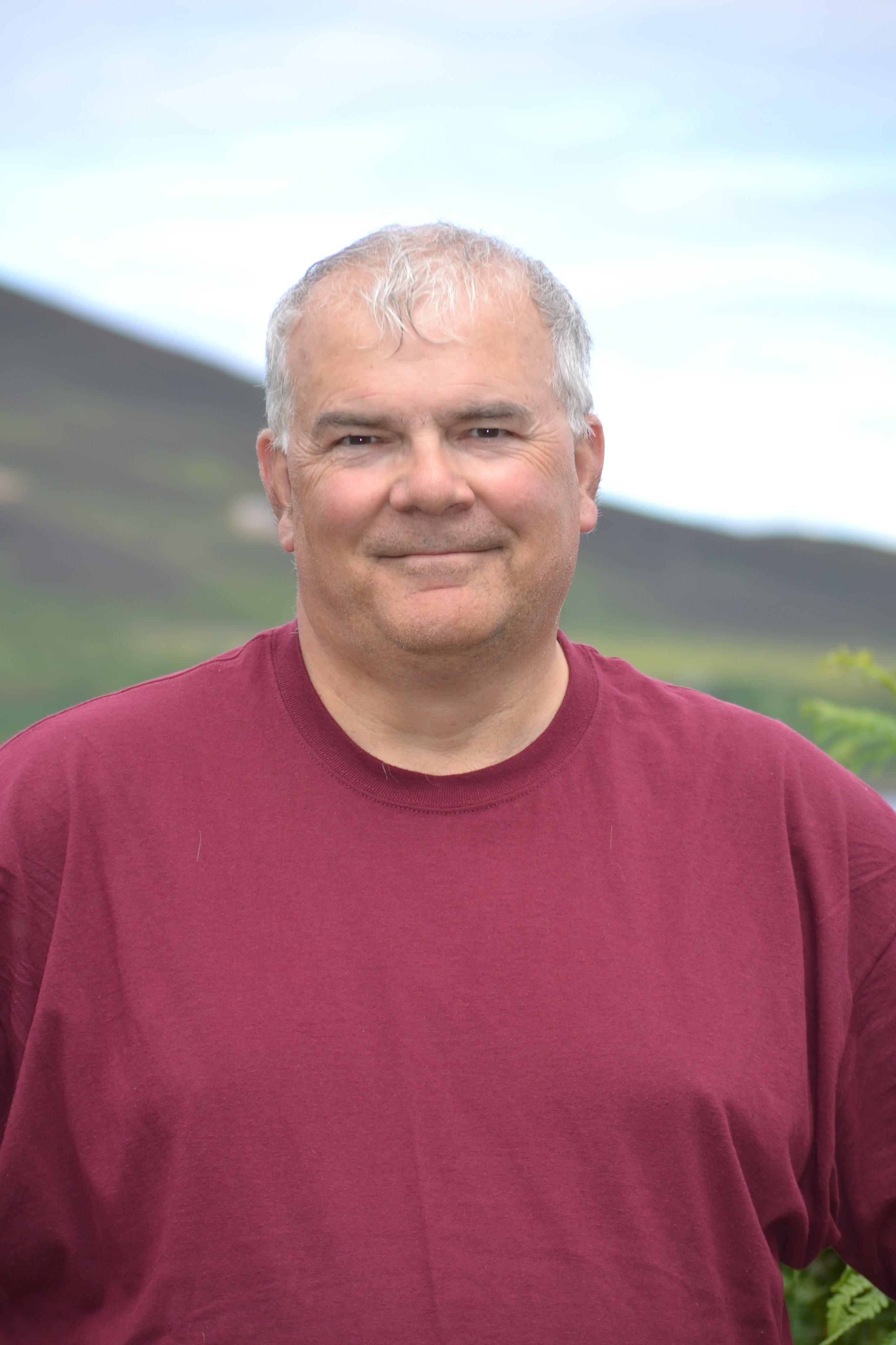 Richard Clubley