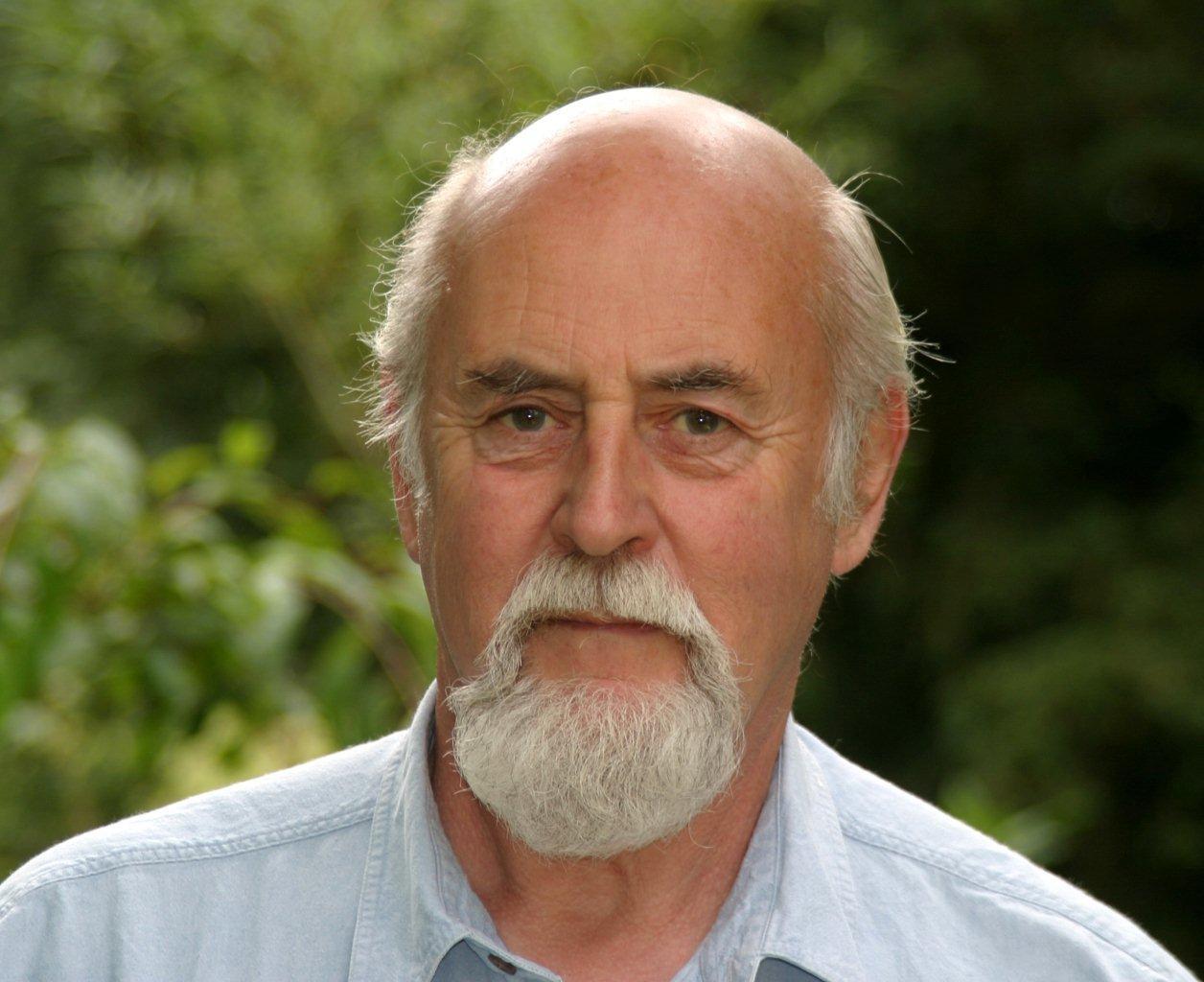 Robin Crichton