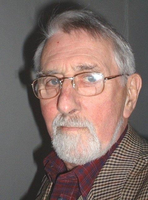 Ernest Cross