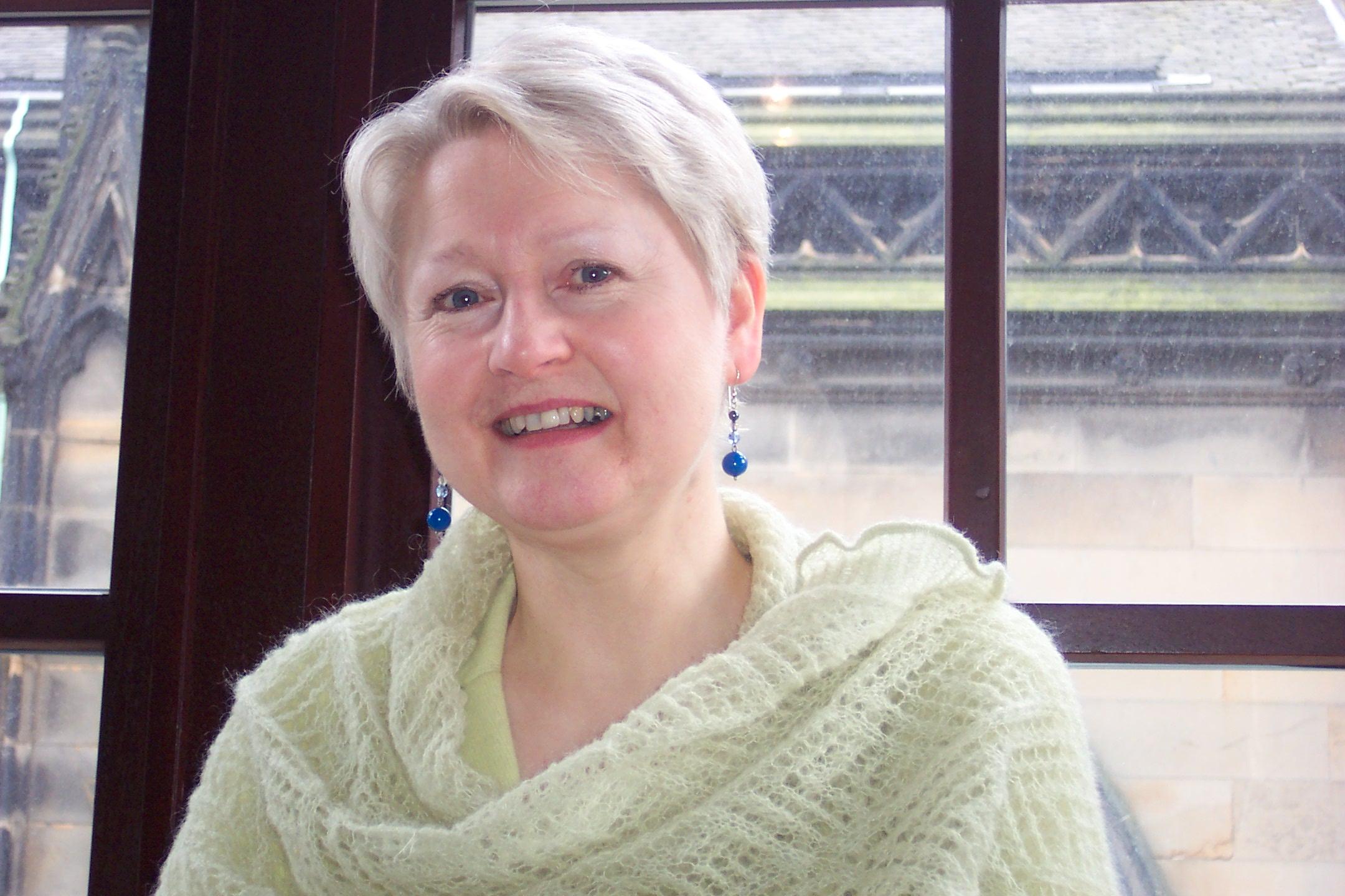 Christina De Luca