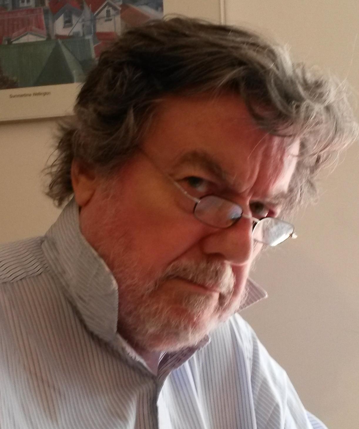 Owen Dudley Edwards
