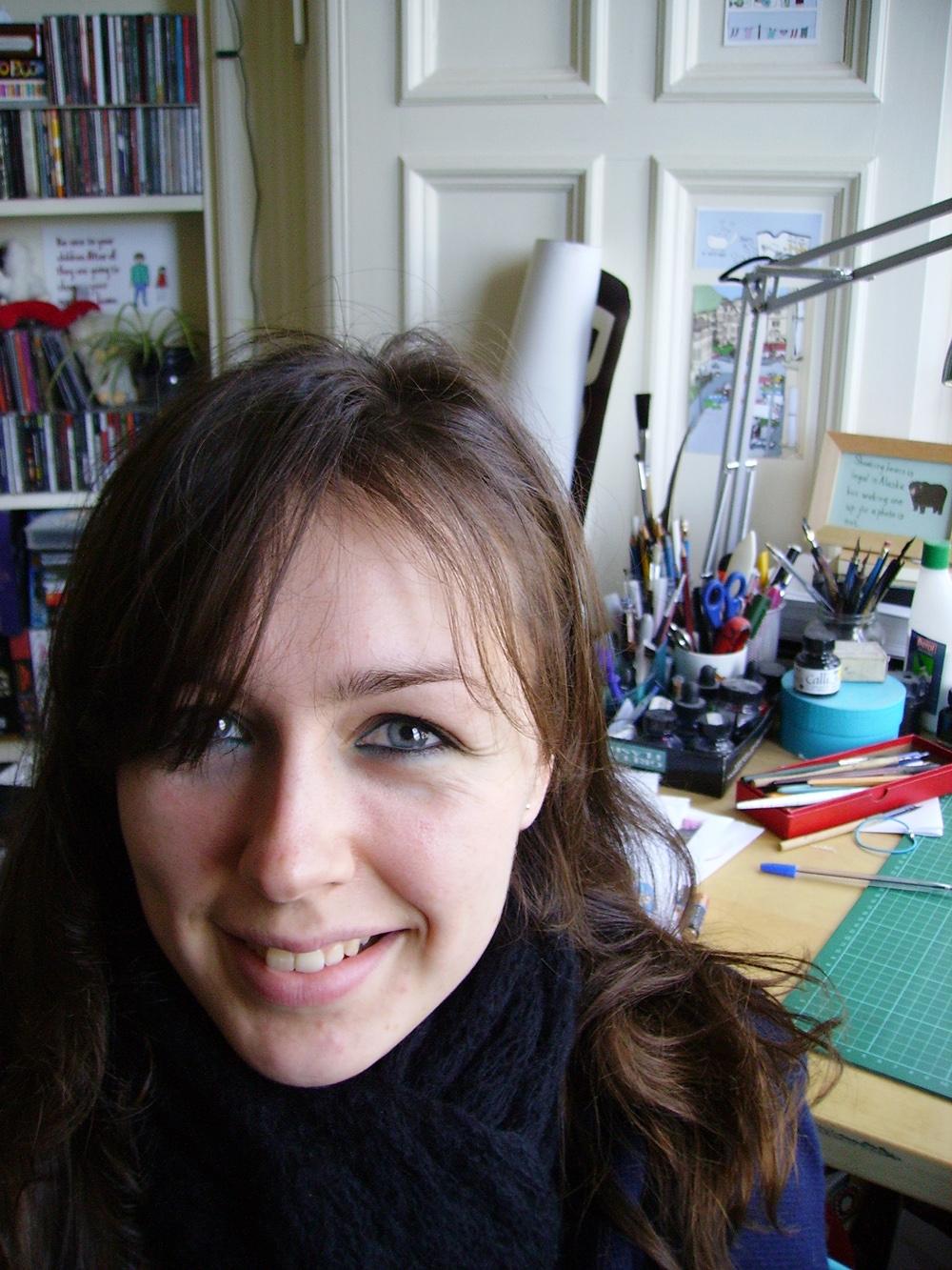 Vicki Gausden
