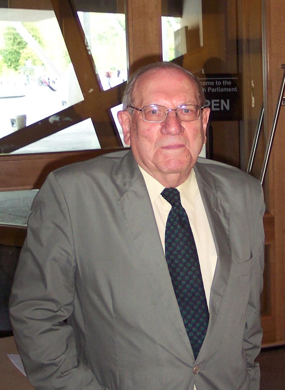 Paul Henderson Scott